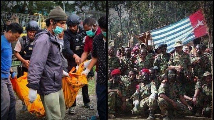 Bupati Puncak Gusar Warganya jadi Korban Teror KKB Papua, Tantang Kelompok Teroris Lakukan Hal Ini