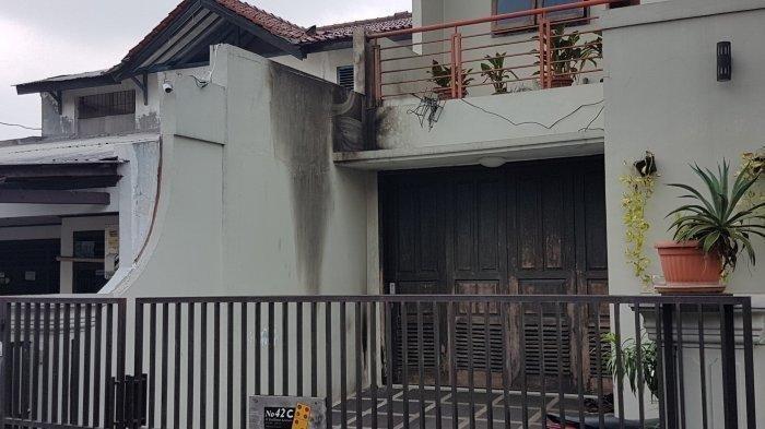 Soal Teror Pimpinan KPK, Polisi Periksa Sesuatu yang Tertinggal dan Menempel di Bom Molotov