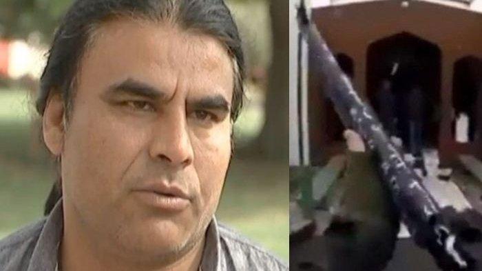 Kisah Heroik Abdul Aziz, Pria yang Kejar Penembak Masjid di Christchurch Selandia Baru