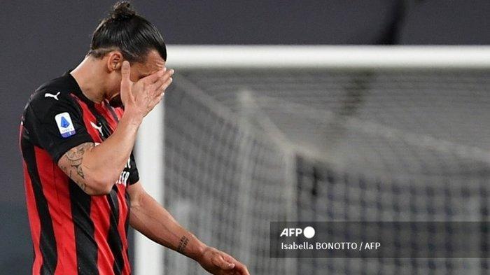 AC Milan Tanpa Ibrahimovic Kontra Liverpool di Liga Champions, Skuat Muda Rossoneri Tak Gentar