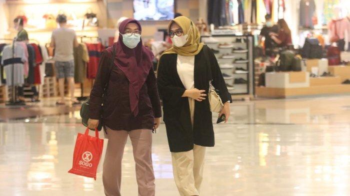 Tenant Batasi Kapasitas 50 Persen, BSB Balikpapan Siap Sambut Hari Raya Idul Fitri