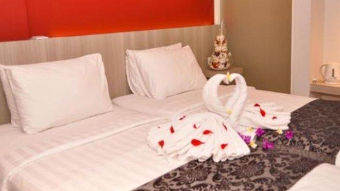 Tarif Mulai dari Rp 267 Ribuan, Berikut ini Daftar Hotel Bintang 3 Dekat dengan Saloka Theme Park