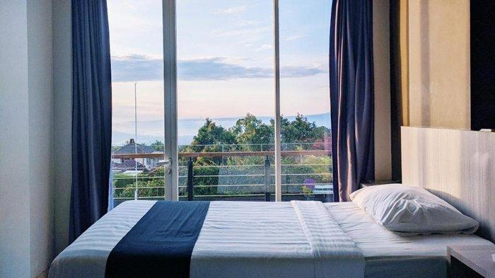 Daftar Hotel Bintang 2 dan 3 di Bandungan Semarang, Tarif Per Malam Mulai Rp 98.000
