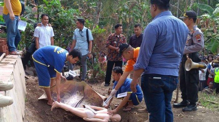 Pengakuan Edi Pranoto Anak Misem yang Selamat dari Aksi Pembunuhan 4 Bersaudara, Saminah Tertutup