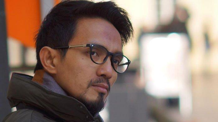 Terseret Cerita Layangan Putus, Ricky Zainal Live Instagram dengan Tiga Putranya: Kami Selalu Bareng
