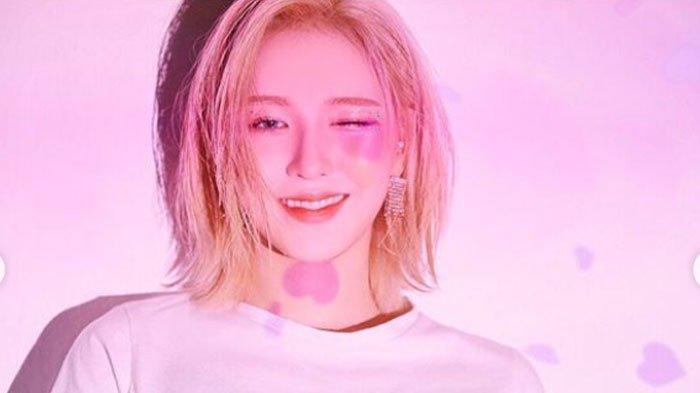Wendy Red Velvet Pulih dari Cedera Setelah 2 Bulan Dirawat, Sumbang Rp 1 M untuk Pasien Virus Corona