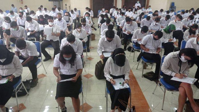 Pendaftaran CPNS 2021 Diperpanjang, Jumlah Pelamar di Malinau Hampir 400 Orang