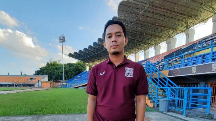 Latihan Perdana Hari Ini Dipimpin Coach Amir, Begini Penjelasan Head Media Officer Borneo FC