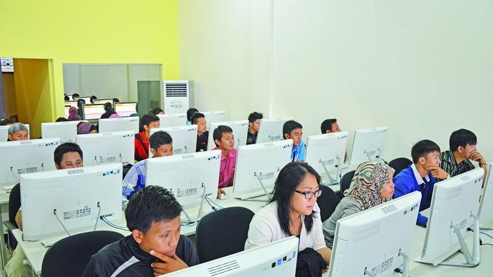 INFO JADWAL Tes SKD CPNS 2021 di Bontang, 110 Komputer Disiapkan Buat Pelamar Seleksi CASN