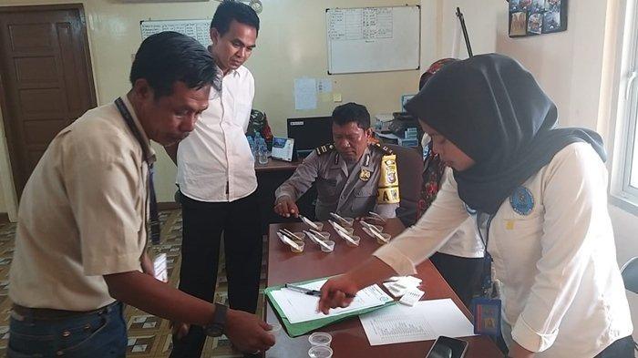Dua Pekerja Perusahaan Terdeteksi Gunakan Narkoba, Polres Kutai Timur Imbau Rehabilitasi Mandiri