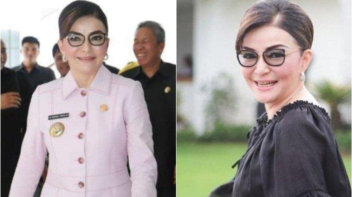Kabar Terbaru Tetty Paruntu, Batal Jadi Menteri, Golkar Siapkan Maju di Pilkada Sulawesi Utara