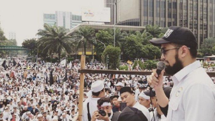 Dilarang BPN Prabowo-Sandi dan Kepolisian, Organisasi Ini Tetap Ngotot akan Unjuk Rasa di MK