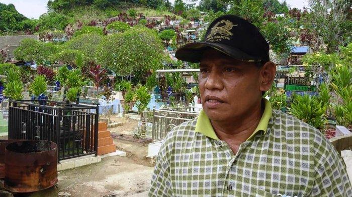 Penggali Makam Yusuf Balita Hilang dari PAUD Samarinda, Terkejut Saat Dapat Perintah Pembongkaran