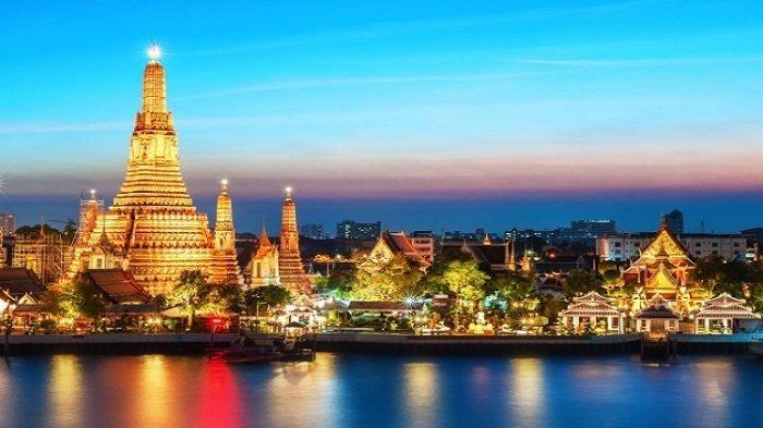 Traveler Harus Tahu, Ini Perilaku-prilaku yang Tidak Boleh Dilakukan di Thailand, Menyentuh Kepala