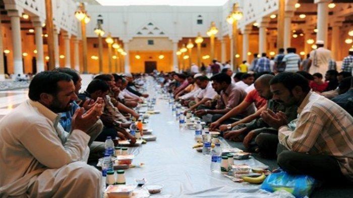 Tata Cara Berbuka Puasa Dianjurkan Nabi Muhammad, Dilengkapi Doa Buka Puasa Bahasa Arab dan Latin