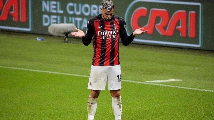Jelang Lawan Lazio di Liga Italia, AC Milan Pusing 2 Bintangnya Diburu PSG, Liverpool & Man City