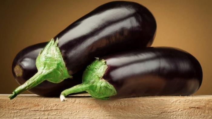 Selain Jadi Bahan Masakan, Ini Manfaat Terong Bagi Kesehatan Tubuh, Bisa Mengontrol Gula Darah