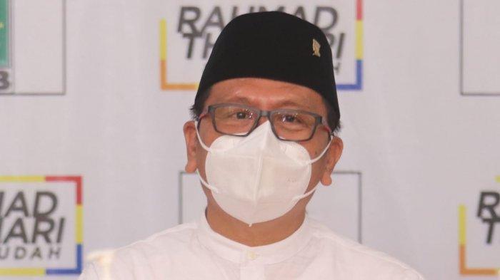Profil Thohari Aziz, Calon Wakil Walikota Balikpapan Pemenang Quick Count Pilkada Balikpapan 2020