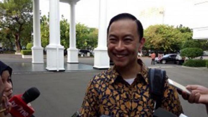 Anies Baswedan Tunjuk eks Menteri Jokowi jadi Komisaris PT Pembangunan Jaya Ancol, Ini Alasannya