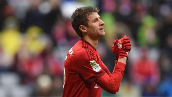 Top Skor Piala Dunia 2010 Cuma Jadi Pemain Pengganti di Bayern Muenchen, Isyaratkan Pergi