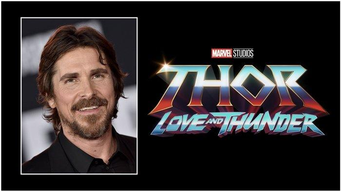 Bocoran Film Thor Love and Thunder,