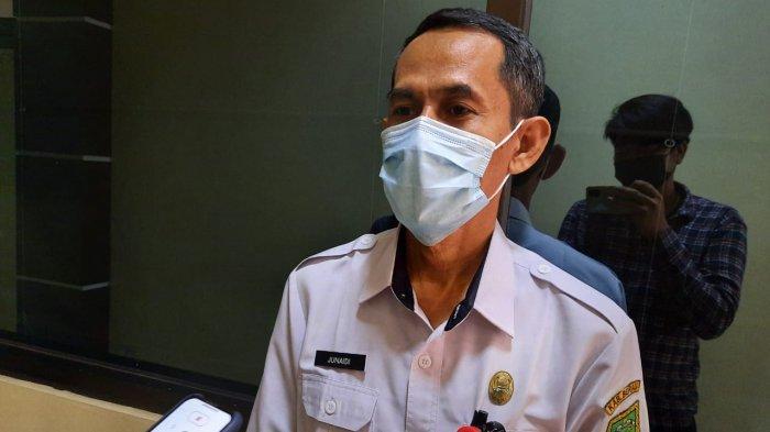 Menyoal THR, Kepala Disnakertrans Berau Tegaskan Perusahaan Wajib Bayar Tunjangan Hari Raya Karyawan