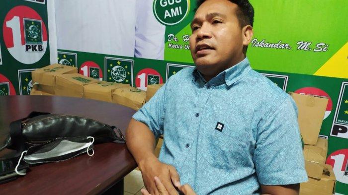 Anggota DPRD Kaltim Tidak Dapat THR, Dua Legislator dari PKB dan Golkar di Samarinda Angkat Bicara