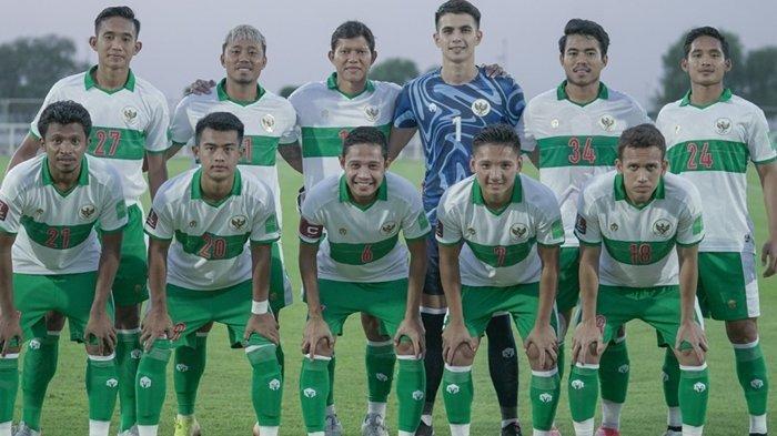 Jadwal Live Streaming Timnas Indonesia vs Vietnam, Siaran Langsung di SCTV