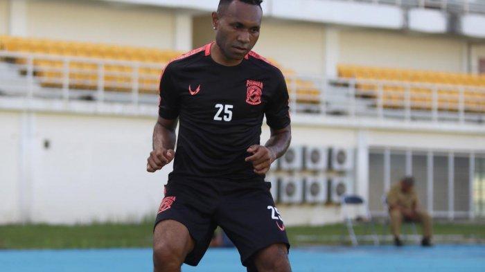 Lini Serang Borneo FC Samarinda Padat, Tibo Ingin Cetak Gol Lebih Banyak dari Musim Liga 1 2019