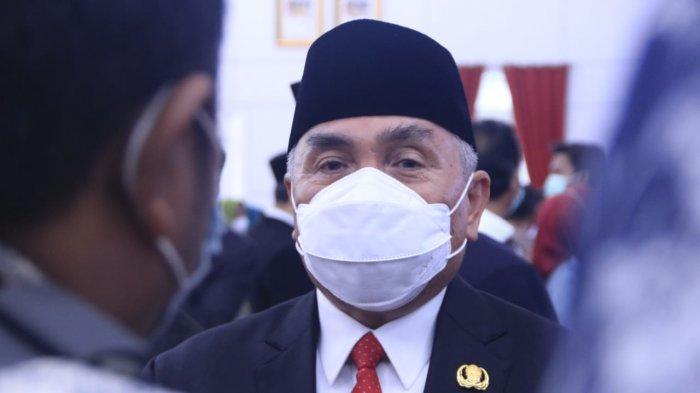 Kasus Positif Covid-19 Naik Lagi, Gubernur Kaltim Berencana Terapkan PPKM Mikro Lebih Ketat