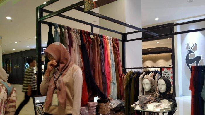 Intip Koleksi Busana Laudya Chintya Bella di Balikpapan Fashion Week 2020, Mulai Harga Rp 88.000