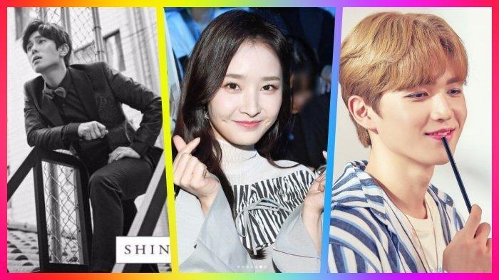 Daftar Idol Kpop yang Berulang Tahun Hari Ini 21 November, Simak Fakta dan Tipe Ideal Mereka