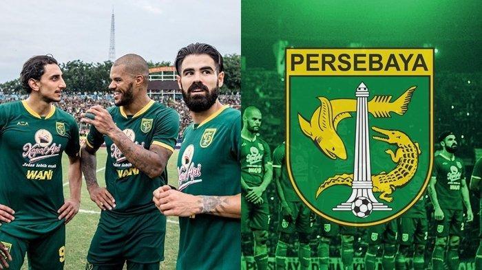 Stadion Delta Sidoarjo Direnovasi, Persebaya Surabaya Akan Boyongan di Yogyakarta Lanjutkan Liga 1