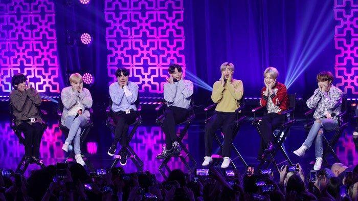 Tiket Konser BTS BANG BANG CON The Live Bisa Dibeli Sampai Pukul 14.00 WIB, Simak Cara Membelinya!