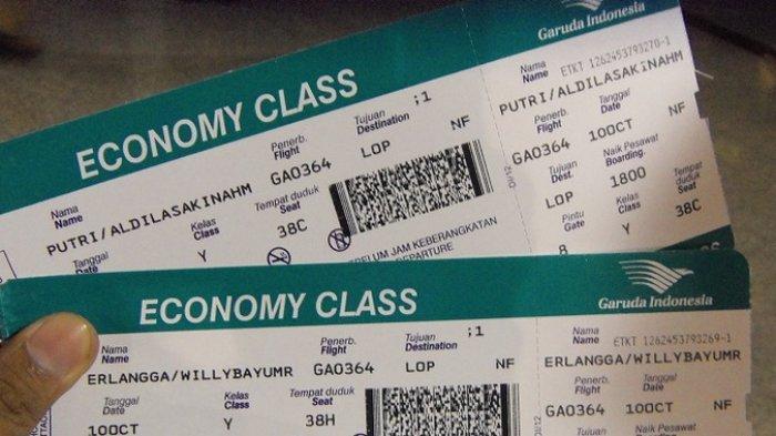 Tiket Pesawat Lion Air Jakarta-Lampung Cuma Rp 400 Ribuan, Garuda Indonesia Diskon hingga 50 Persen!