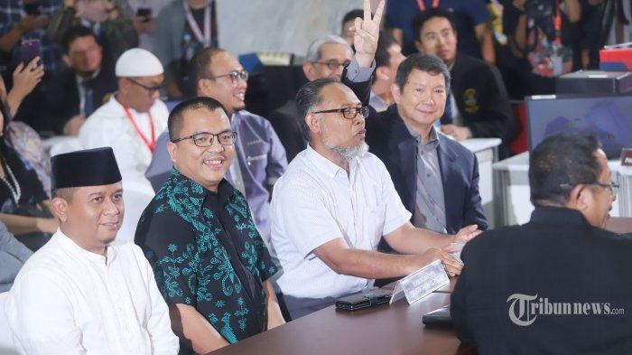 Denny Indrayana Ditugaskan Demokrat jadi Calon Gubernur Kalimantan Selatan, Maju Pilkada Kalsel