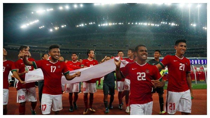 Jelang Timnas Indonesia U23 vs Laos, Tim Garuda Punya Memori Buruk Pertemuan Terakhir di SEA Games