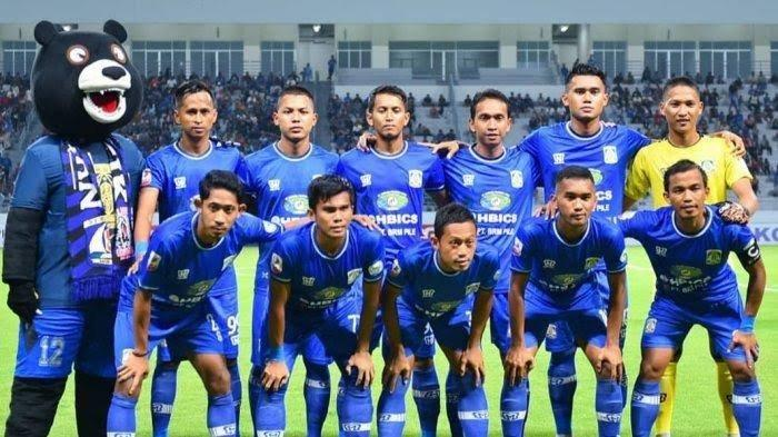 Eks Borneo FC Ini Gabung Persiba Balikpapan, Targetnya Bawa Beruang Madu ke Gelanggang Liga 1