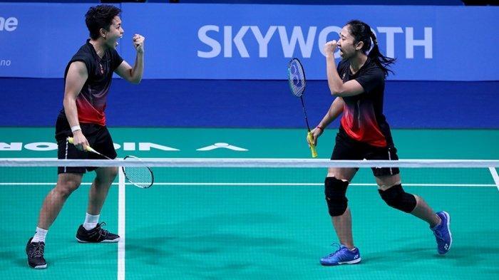 Tim Putri Indonesia Ubah Pemain, Line Up Kontra Thailand di Badminton Asia Team Championships 2020