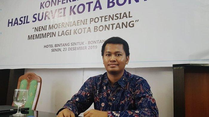 LSI Ungkap Kinerja 4 Tahun Pemerintahan Neni Moerniaeni - Basri Rase di Bontang, Ini Hasil Surveinya