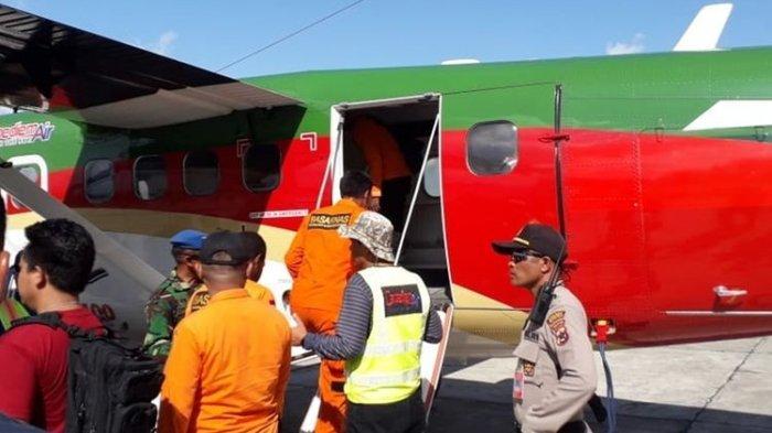 Cegah Virus Corona, Papua Tutup Penerbangan Dari dan Ke Jayapura, Abaikan Larangan Lockdown Jokowi?