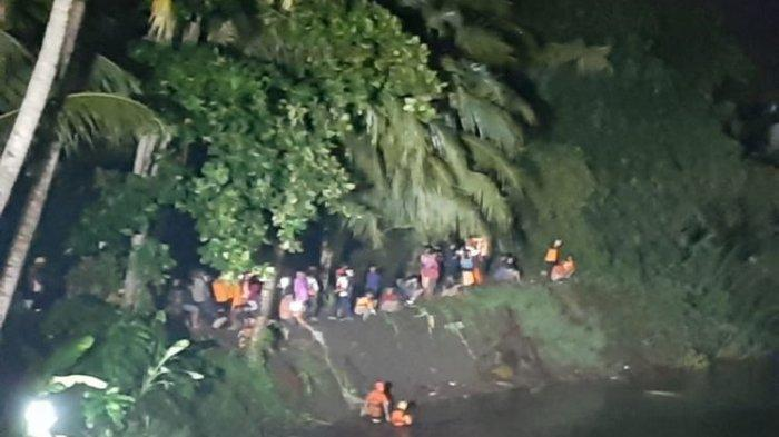 Siswi SMP Ini Selamat dari Tragedi Susur Sungai Gara-gara tak Turuti Perkataan Pembina Pramuka