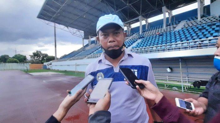 Alasan Tim Sepak Bola Kalimantan Timur Memilih Gorontao jadi Lokasi Try Out PON XX Papua 2021
