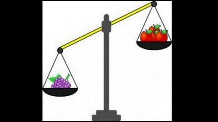 KUNCI JAWABAN Tema 3 Kelas 3: Perbedaan antara Massa dan Berat Terletak pada?