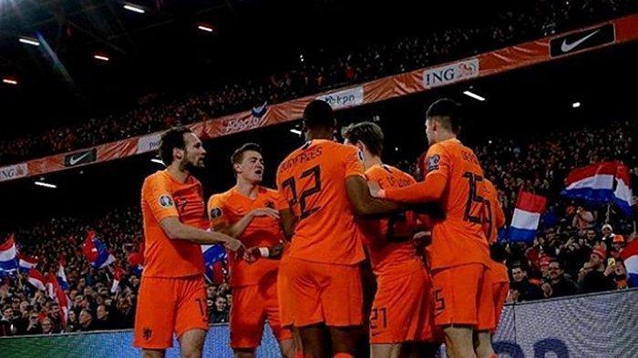 Jadwal UEFA Nations League Malam Ini, 7 Tim Berebut 3 Tiket Semifinal, Cristiano Ronaldo Cs Gugur