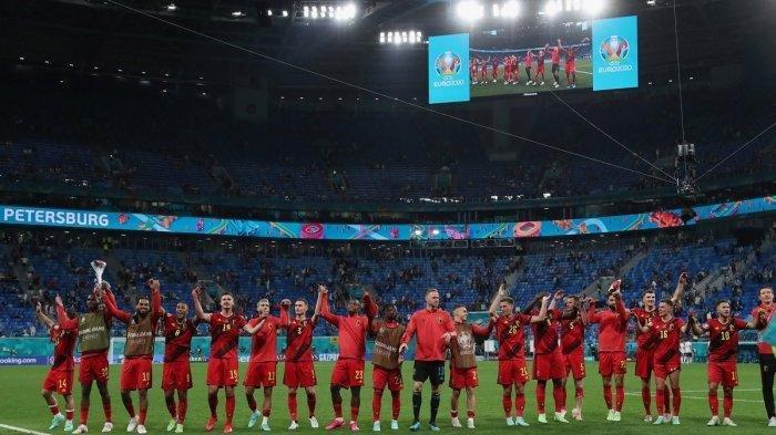 Jam Tayang Belgia vs Finlandia Kesempatan Martinez Melakukan Eksperimen Fans Tunggu Aksi 3 Serangkai