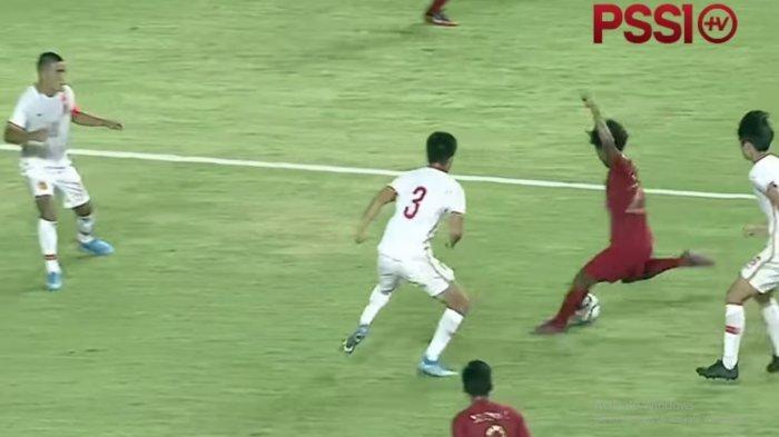 Timnas U-19 Indonesia vs China, Jelang Leg Dua Pelatih Cheng Yao Dong Buat Kejutan Pernyataan Begini