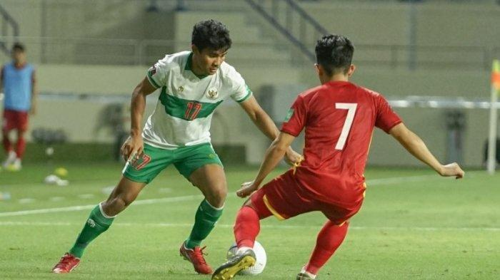 Hasil Kualifikasi Piala Dunia 2022 - Vietnam Lolos, Timnas Indonesia Juru Kunci