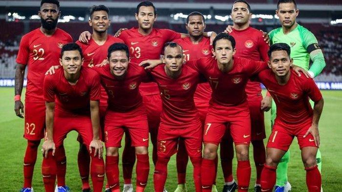 Hancur Lebur Timnas Indonesia di Dubai, 5 Gol Bersarang ke Gawang Wawan Hendrawan