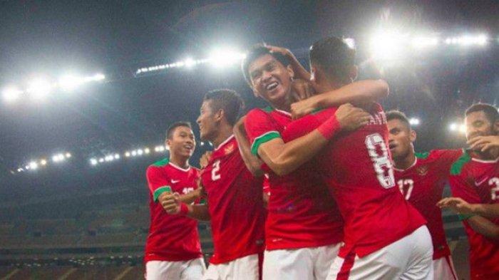 Indonesia Vs Kamboja, Inilah Laga Penentuan Grup B SEA Games Nanti Sore!